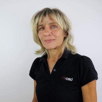 Margit Harweck